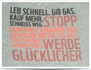 T-Shirt vom WWF