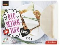 """Sehr delikat fürs """"Rührei"""": Seidentofu mischen mit festem Tofu, Zutaten und würzen nach Belieben, Kurkuma nicht vergessen!"""