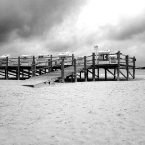 An der Nordseeküste... ©R.W. 2014