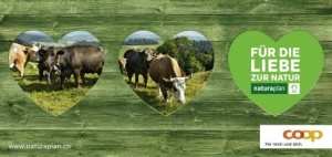 COOP - für die Liebe zur Natur