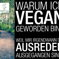 VEGAN LOVE BITES 12/99: WEGSCH(m)EISSEN - ist das vegan oder kann das weg?