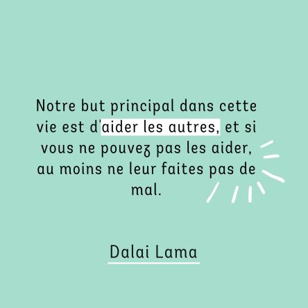 Dalai Lama franz